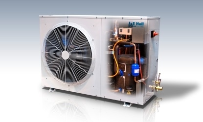 Komponen dan Prinsip Kerja Refrigerasi