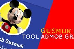 Review Admob Gusmuk Tools Bisnis Menguntungkan, Harus Coba !