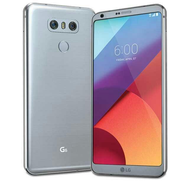 Harga dan spesifikasi lengkap LG G6