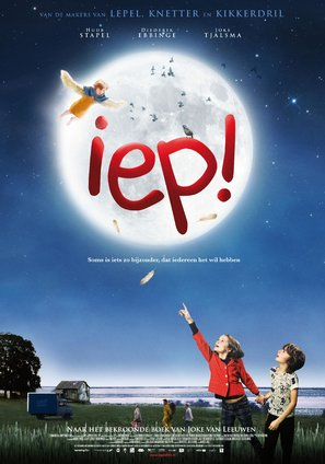 Iep 2010 Dual Audio Hindi 720p DVDRip 700mb