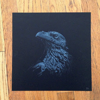 "Tracie Ching ""Three-eyed Raven"""