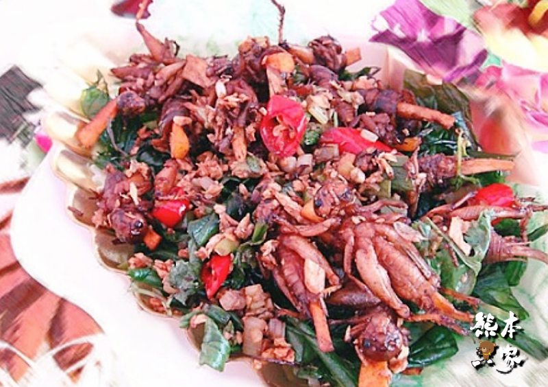 台南傳統婚禮|南部流水席|總鋪師|台南六甲好友結婚|蟋蟀大餐
