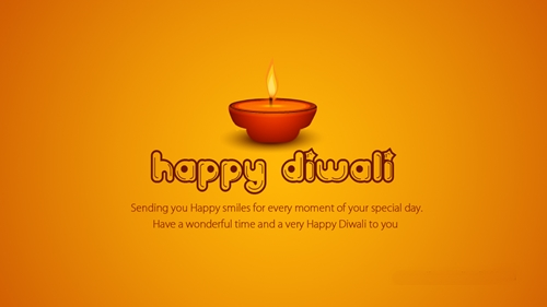 Happy Diwali Photo 15