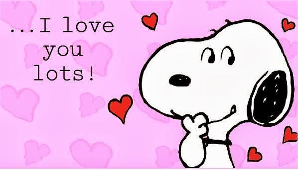 peanuts valentine clip art - photo #48