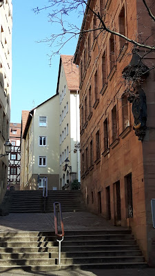 Nuremberg Architecture