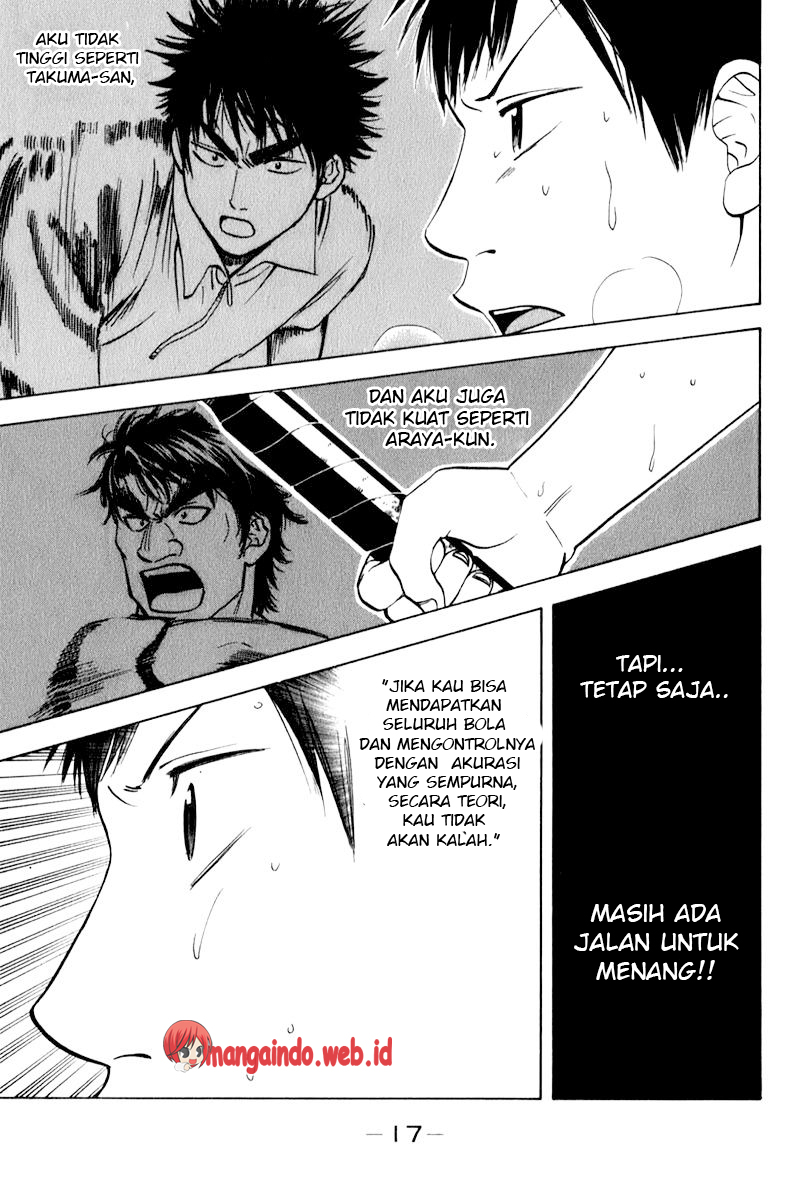 Komik baby steps 064 - chapter 64 65 Indonesia baby steps 064 - chapter 64 Terbaru 18|Baca Manga Komik Indonesia