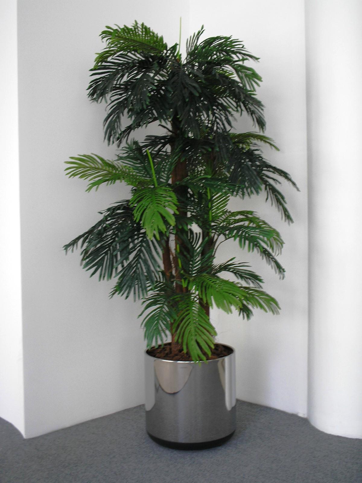 Falando di Casa Plantas artificiais ganham espaço em casa -> Decoracao De Banheiro Com Flores Artificiais