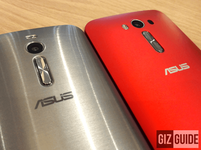 THE ASUS ZENFONE 2 LASER REVIEW, A GORGEOUS PERFORMER ON A BUDGET!