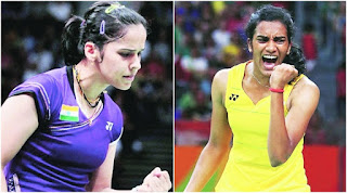Spotlight : Saina Nehwal Beats Pv Sindhu To National Title