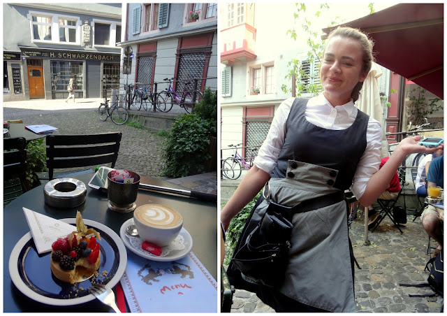 Conditorei Café Schober