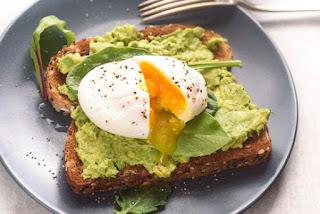 Cara Diet Dengan Bahan Alami Yakni Makanan Tinggi Kalori