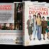 Capa DVD Mulheres Divinas