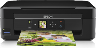 Epson Expression Home XP-312 driver download Windows, Mac, Linux