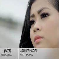 Lirik dan Terjemahan Lagu Putri - Janji Uda Ingkari