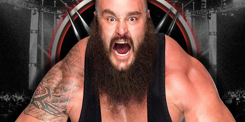 Braun Strowman On Asking Vince McMahon If He Could Shave His Head Bald Earlier This Month