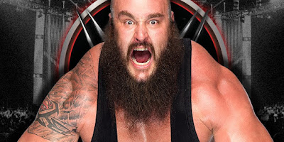 Braun Strowman Wins The WWE Universal Title at WrestleMania 36