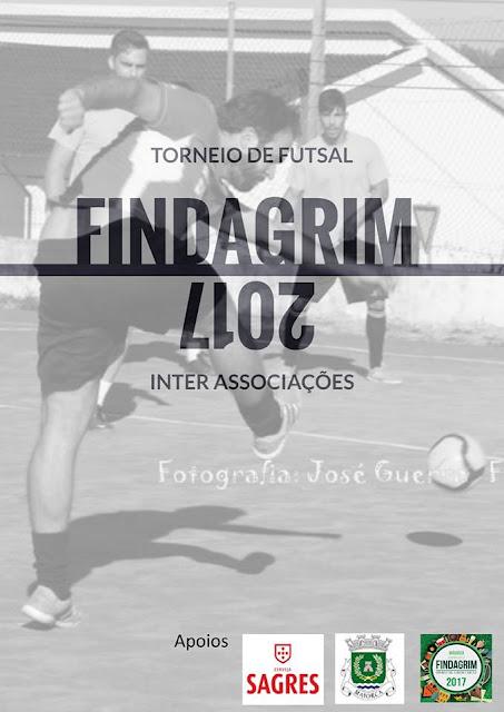 Torneio de Futsal FINDAGRIM 2017