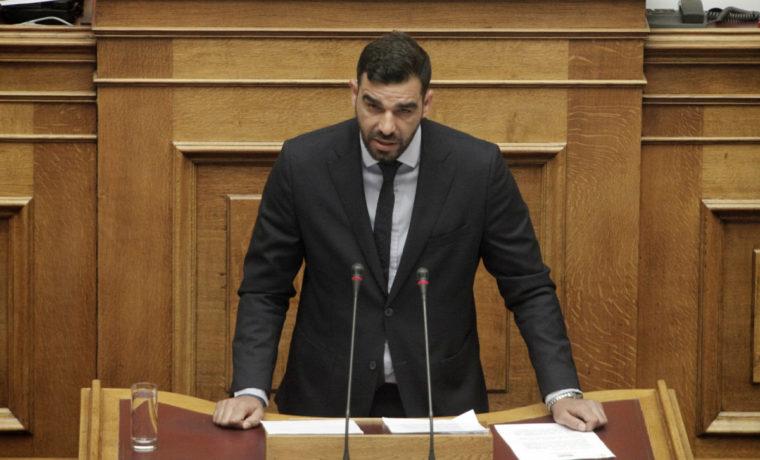 Αναβλήθηκε η δίκη για την δήθεν επίθεση στον Κωνσταντινέα – δεν υπάρχουν μάρτυρες να υποστηρίξουν αυτά που λέει μαζί με όλο το σινάφι του