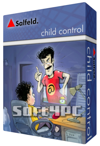Salfeld Child Control 2015.15.676 + Key