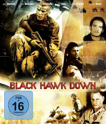Black Hawk Down 2001 Dual Audio [Hindi – English] 720p BluRay ESub 1.5GB