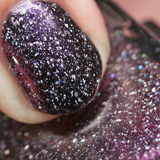 Night Owl Lacquer Nightfall