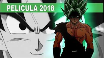 Los detalles ocultos en el tráiler de la película de Dragon Ball Super 2018