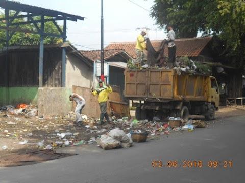 Angkut Sampah