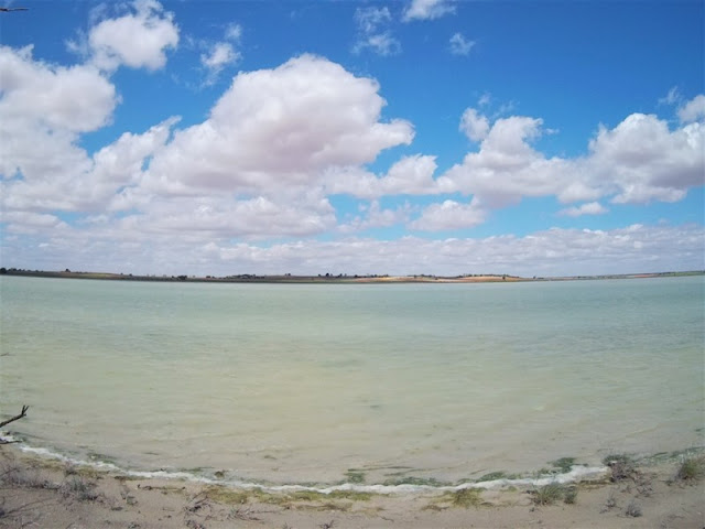 Laguna de Manjavacas