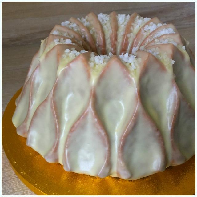 Lemoncello Cheese Cake Square Barefoot Contessa