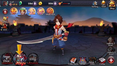Undead Slayer 2 Hack Cho Android