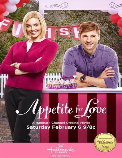 Ver Appetite for Love (2016) Online