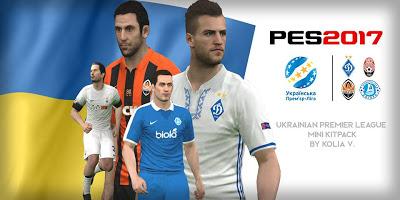 PES 2017 Ukranian Premier League Mini Kits-Pack 5222735e3