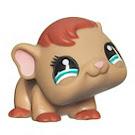 Littlest Pet Shop Tubes Guinea Pig (#1193) Pet