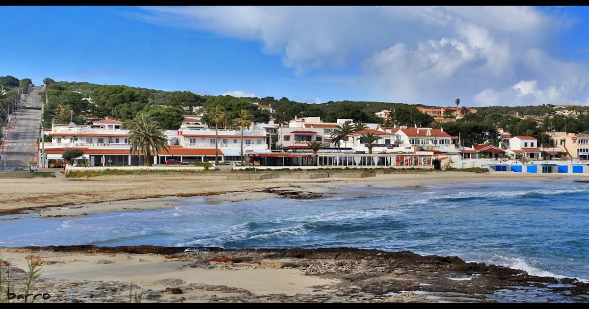 Menorca Punta Prima Hotel Xaloc Playa
