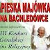 Papieski konkurs góralskiej pieśni religijnej