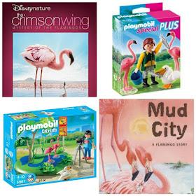 Flamingo Lover Gift ideas for kids