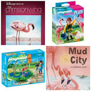 Flamingo Lover Gift ideas for kids
