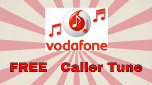 vodafone free caller tunes activation tricks