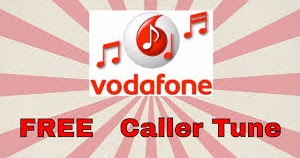vodafone caller tune activation tricks users oct oyelecoupons