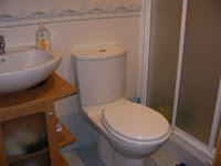 duplex en venta calle rio nalon castellon wc