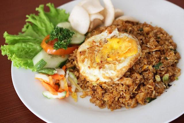 Resep Nasi Goreng Jawa Sederhana Tapi Spesial