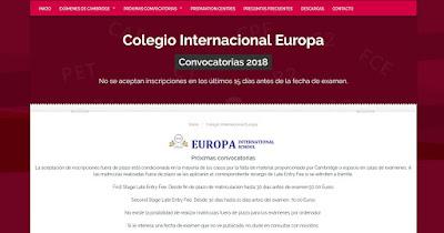 https://www.examenesdeingles.com/colegio-internacional-europa