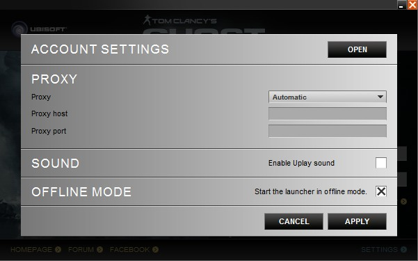 Download ubisoft game launcher offline installer | Download ubisoft