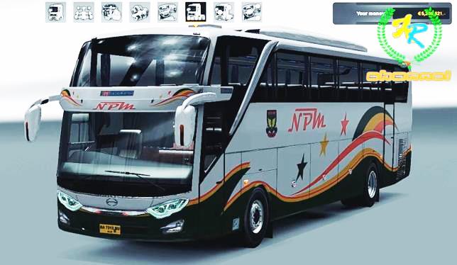 Jetbus 3 Mod Bus Ets2