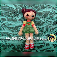 CROCHET PATTERN Heroine Captain Doll // Superhero Crochet Pattern ... | 200x200