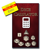 Free GM Resource: Dice Calculator