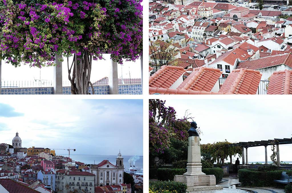 Elizabeth l Lisbon city guide l weekend travel lisbonne portugal voyage l THEDEETSONE l http://thedeetsone.blogspot.fr