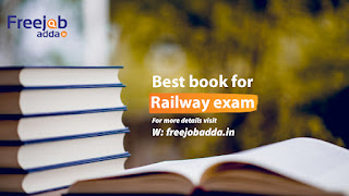 Complete Book List for RRB NTPC Exam Preparation  2019,RRB NTPC BEST BOOK,FREEJOBADDA.IN