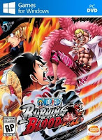Download One Piece Burning Blood for PC Full