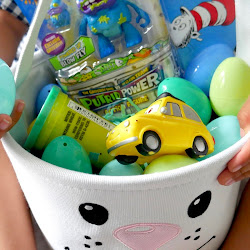 A r l e e n e me n d o z a march 2015 easter basket ideas all ages negle Choice Image